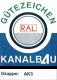 Kanalbau AK3
